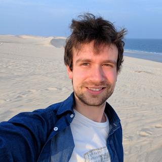 Photo of Michele Spagnuolo